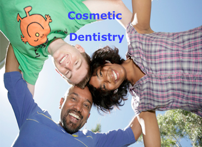Esthetic and Cosmetic Dentistry